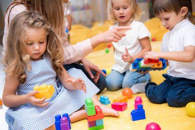 Ilm-Kreis Kindertagesstätten